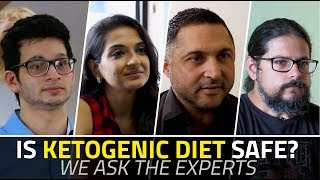 The Science Behind Ketogenic Diet | Should You Try This?