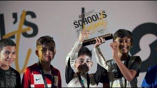 SCHOOL'S GOT TALENT SEASON 3 GRAND FINALE!