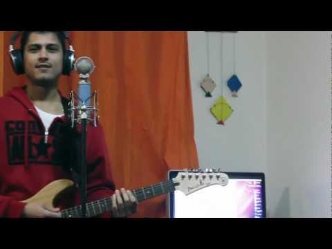 Jindagi ma - Cover by Nabin DC (Originally by Nabin K Bhattarai) Travel Video
