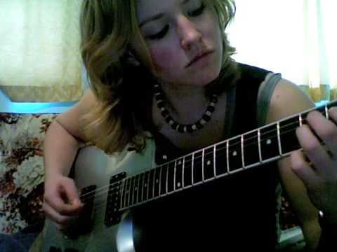 I WONDER TAB by Blind Melon @ Ultimate-Guitar.Com