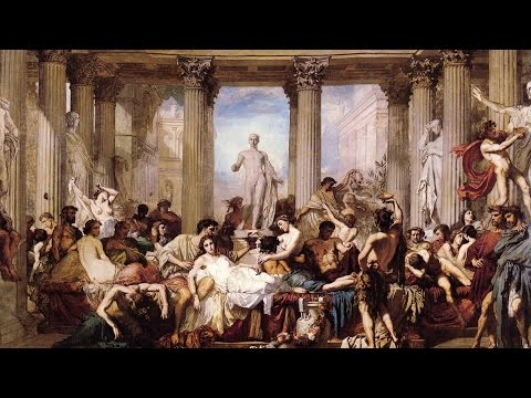 The Ancient Greek Worldview