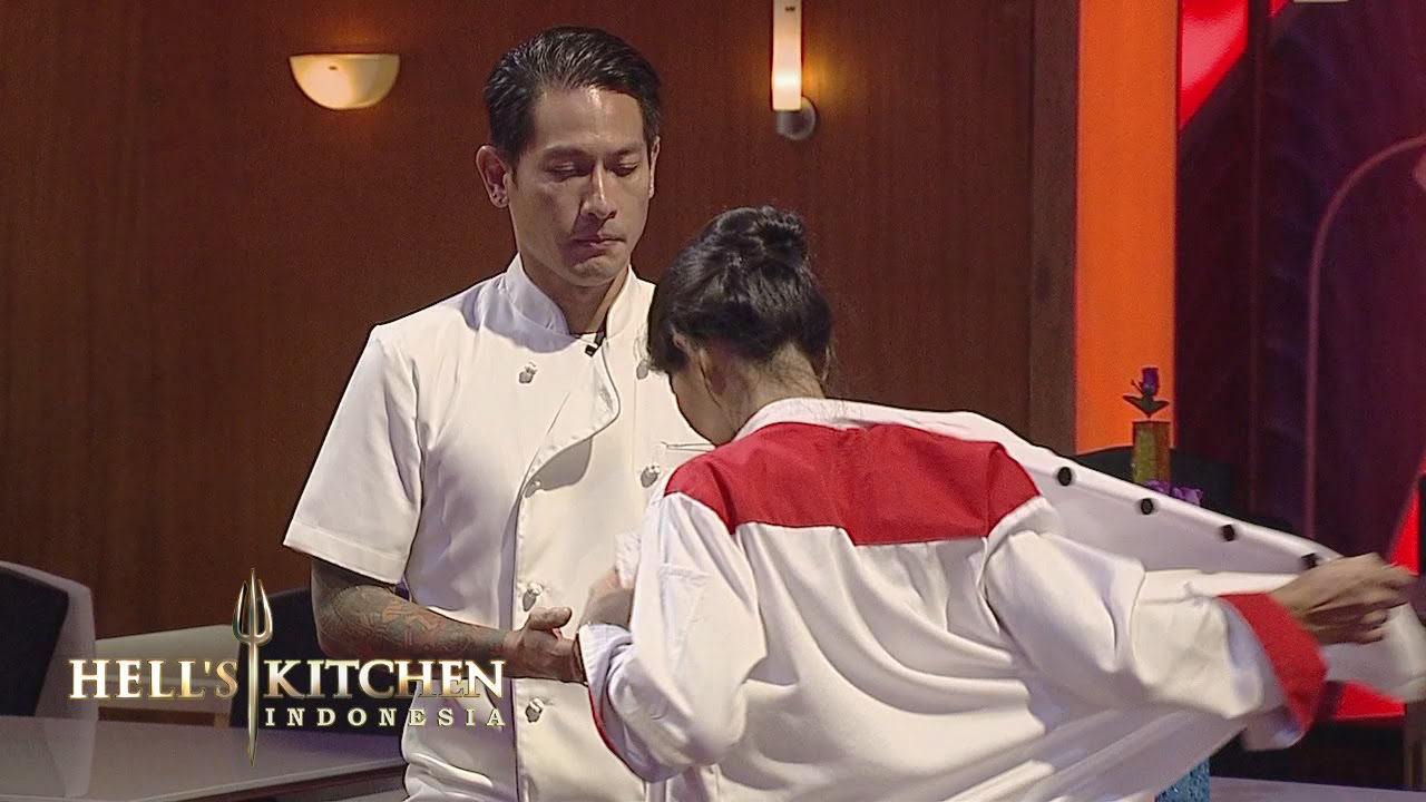 Hell Kitchen Indonesia