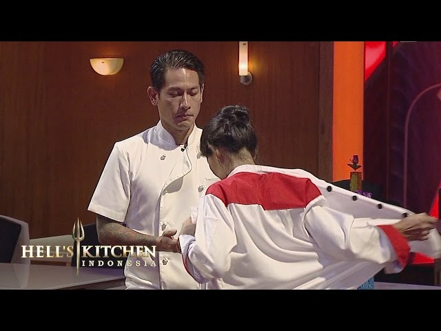 EP02 PART 6 - Hells Kitchen Indonesia