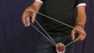 Как делать йо-йо трюк