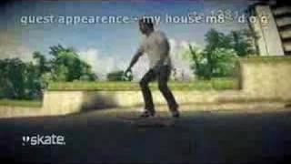 cte playing ea skate 1 part 4