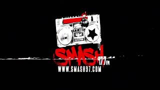 DROP IT OR STOP IT .. Mondays on SMASH 97.7 FM Submit your music now!