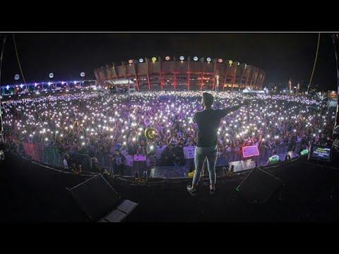 Gustavo lima no festival Brasil sertanejo 2018
