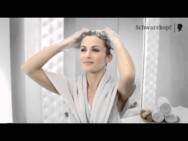 schwarzkopf perfect mousse how to colour your hair at home youtube - Mousse Colorante Non Permanente