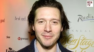 David Oakes Interview - Shakespeare In Love - What