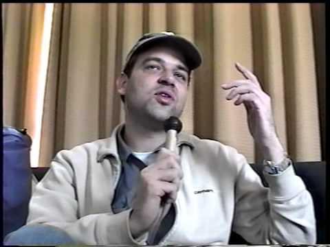 Marc Rothemund (Sophi Scholl) - David Lamble / ClaudesPlace.com Interview