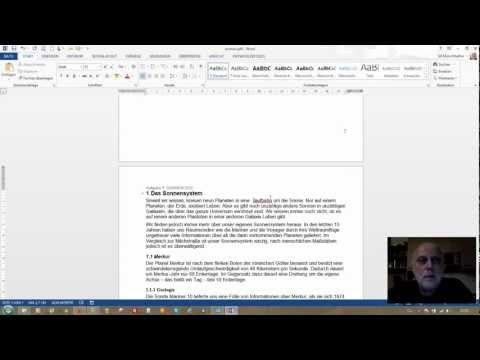 PDF in Word umwandeln und bearbeiten from YouTube · Duration:  1 minutes 17 seconds