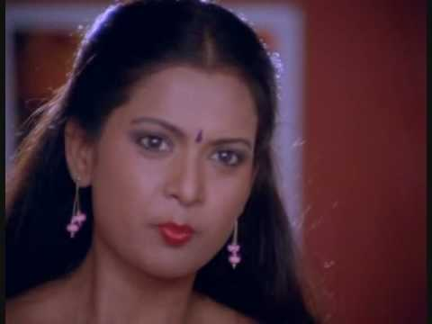 Classic Tamil Movie Scene - Bhagyaraj gets seduced in Chinna Veedu thumbnail