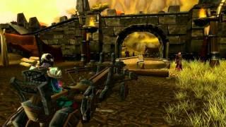 Alganon: War of Conversion Gameplay Trailer (HD) - 1080p