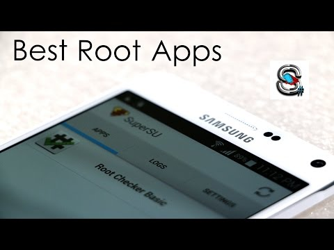Top 15 ROOT Apps for Android (Galaxy Note 4) - Part 3/3