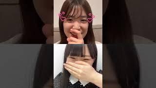 08:00 PM (UTC+9) インスタライブ コラボ配信 with 山根涼羽.