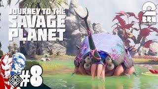 YouTube動画:#8【探検】弟者,兄者の「journey to the savage planet」【2BRO.】