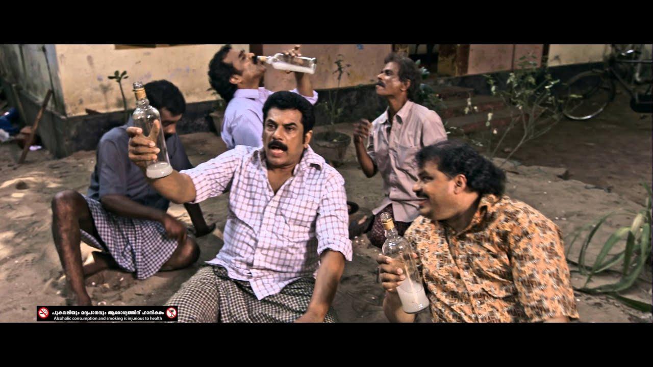 Arayalum Puthuthudangy   Kattumakkan   Video Song   Latest Malayalam Movie Video Song   Mukesh