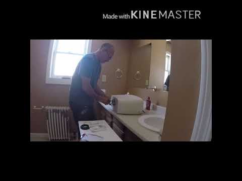 Download DIY with Dave's Family first tour project remodel