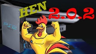 HEN 2.0.2 Update PS3 4.84 HFW | Mejoras WebMan, PS2 Classics Launcher ISO- #PS3xploit