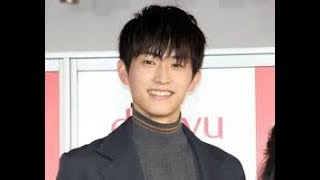 俳優の杉野遥亮(23)が18日、都内で行われたdejavu×CanCam『#見せたく...