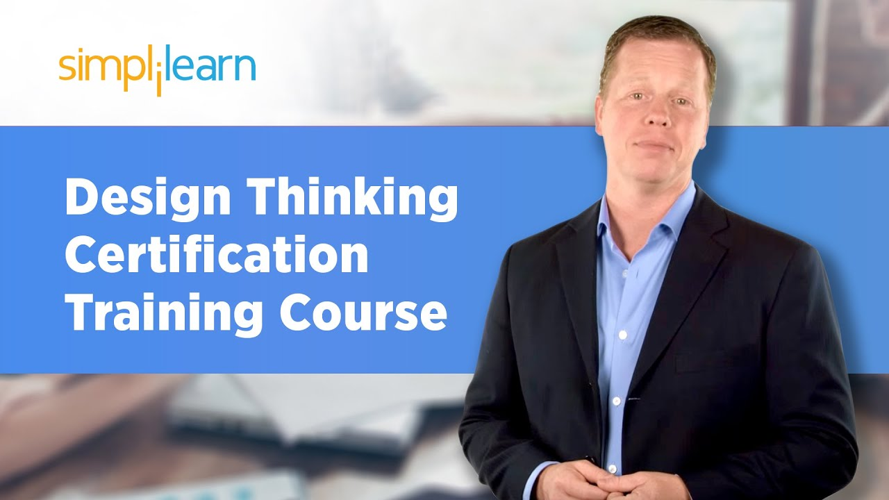 Design Thinking Certification Training Course