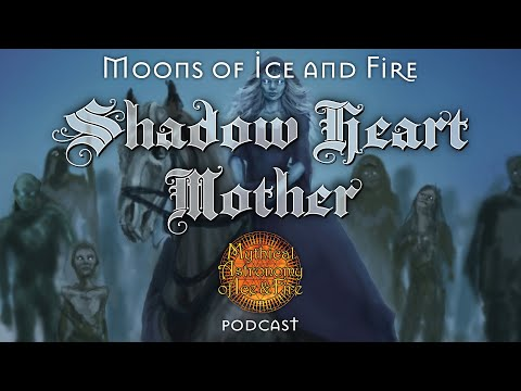 Moons of Ice and Fire 1: Shadow Heart Mother