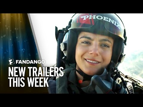 New Trailers This Week | Week 51 | Movieclips Trailers