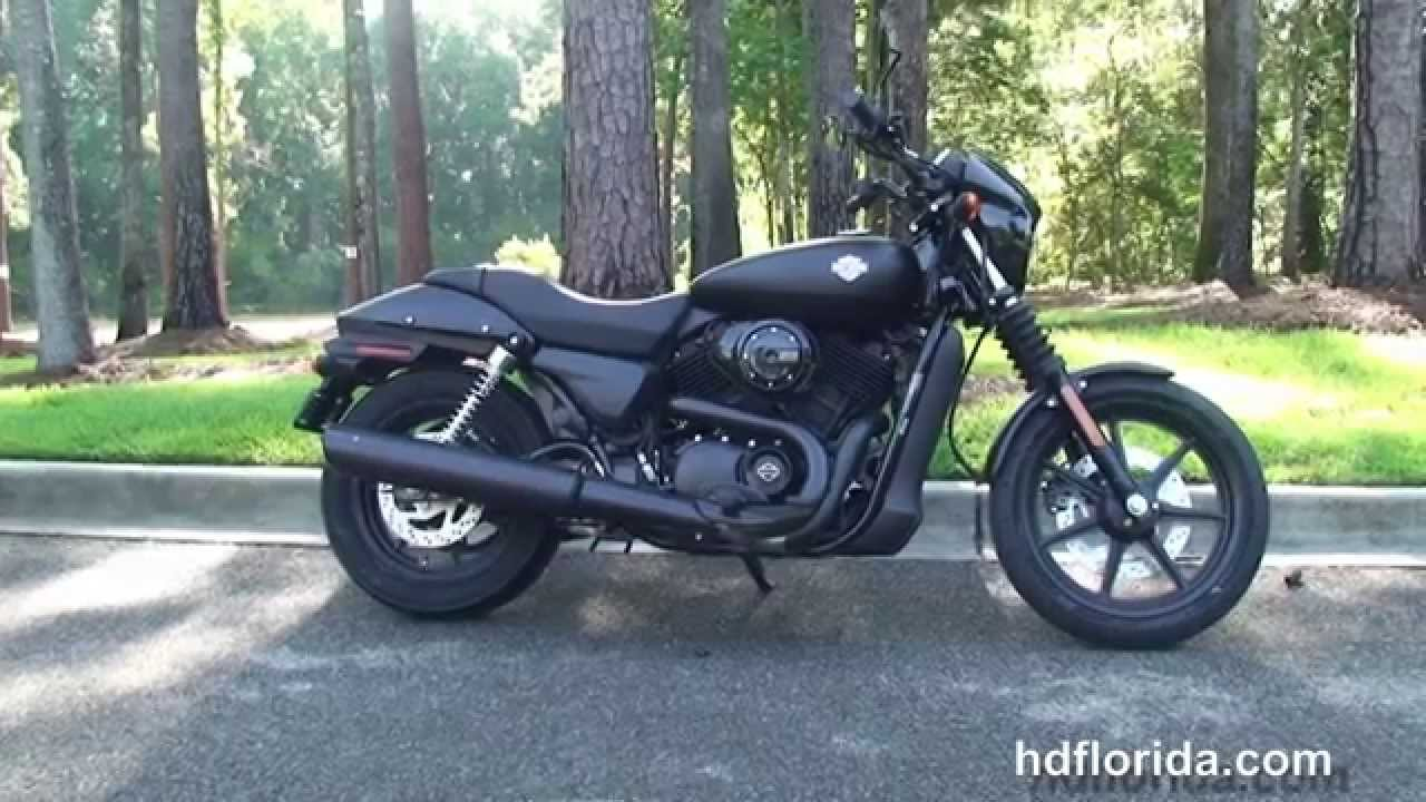 New 2015 Harley Davidson Street Xg500 Motorcycles For Sale