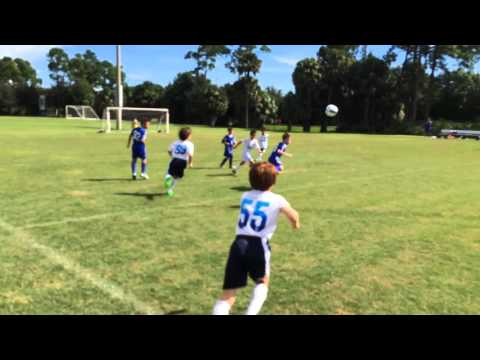 Palm Beach Gardens v Wellington Wave Lightning (9-26-2015)