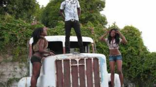 Popcaan - Jah Jah Watch Over Me {Sad Streetz Riddim} DEC 2010 (TJ REC)
