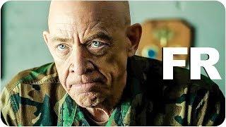 MERCENAIRES Bande Annonce VF (RENEGADES // 2017) streaming