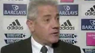 Newcastle's Kevin Keegan Attacks 'Boring' Premier League