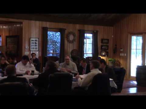 Audit Report - Henderson & Godbee, LCC