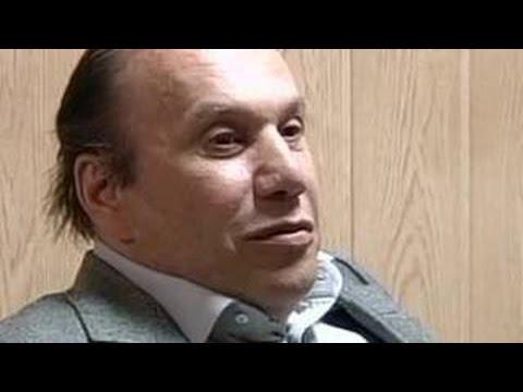 Виктор Батурин вышел на свободу досрочно, отделавшись штрафом