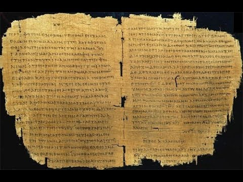 10  Trinity Doctrine Proof-Text Manuscript Corruptions