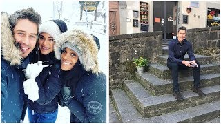 'Bachelor' Arie Luyendyk Jr. and Lauren Burnham Marry in Gorgeous Hawaiian Wedding