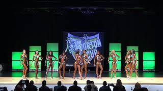 OCB Yorton Cup Womens Bikini  Class B