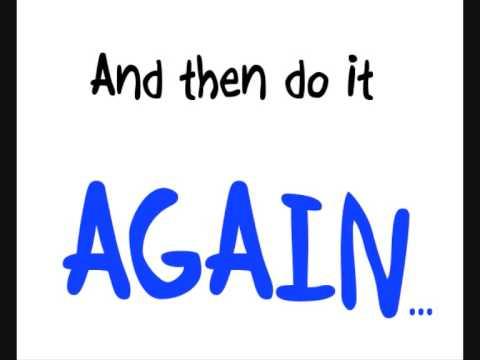 Ryan Adams - Come Pick Me Up (with lyrics)