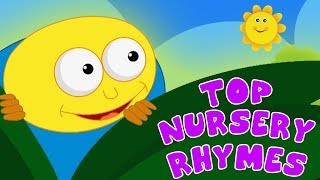 лучшие детские стишки   детские песни   Top Nursery Rhymes   Toddler Songs   Children Rhymes