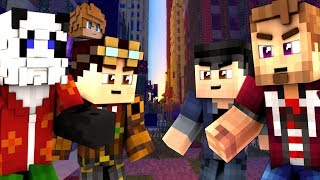 Minecraft Yugioh - SOMEONE LIED? (Minecraft Roleplay) S5E4