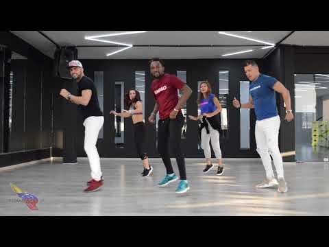 Choka Choka | Choreography by Jerry | TUMBAO