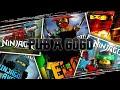 Download LEGO® Ninjago™ PUB A GOGO ! 1/4 MP3 song and Music Video