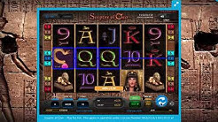 307 - Sceptre Of Cleo Slot Game by Oryx Gaming