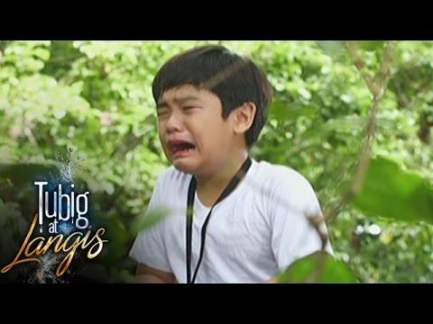 Tubig at Langis: Mico finds himself in danger