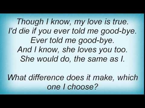 15509 Nina Simone - Either Way I Lose Lyrics