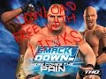 How to download and play WWE SMACKDOWN PAIN on your PC