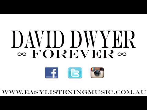 David Dwyer - I See You (OFFICIAL)