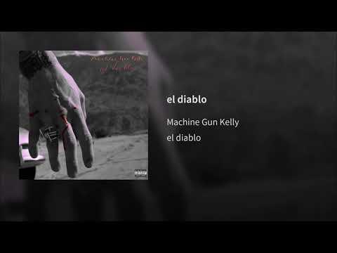 Machine Gun Kelly – El Diablo (Audio) | MGK | Hotel Diablo