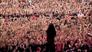 Anthrax - Indians/Heaven And Hell (Live, Sofia 2010) [HD]