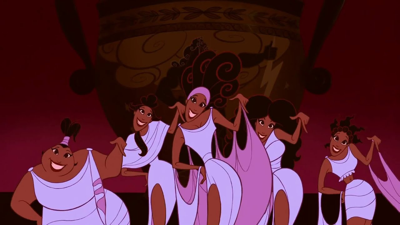 """Disney's """"Hercules"""" Drinking Game – Seven Inches of Your Time"""